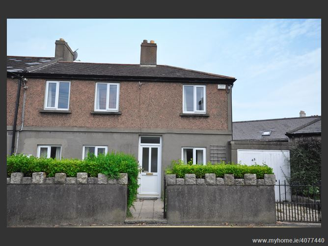 45 Convent Road, Dalkey, County Dublin