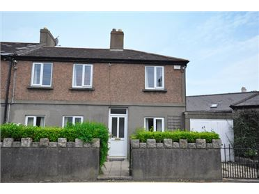 Photo of 45 Convent Road, Dalkey, County Dublin