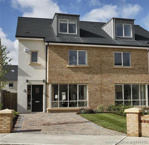 Photo of Hazelwood, Celbridge, Co. Kildare - Large 4 Bedroom Semi-Detached