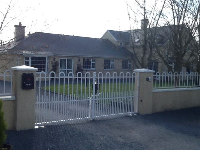 Main image for Fun family in sunny southeast, New Ross, Co. Wexford