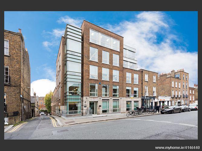 World Rugby House, 8 - 10 Pembroke Street, Dublin 2