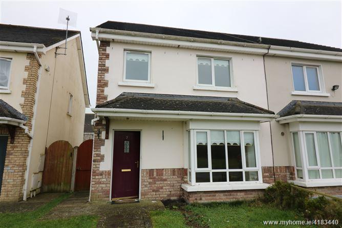 7 Widgeon Street, Aston Village, Drogheda, Louth
