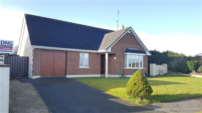 1 Westgate, Birr, Co. Offaly