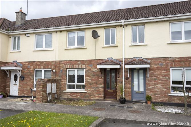5 Westfield View, Brindley Park, Ashbourne, Co Meath, A84 XE43