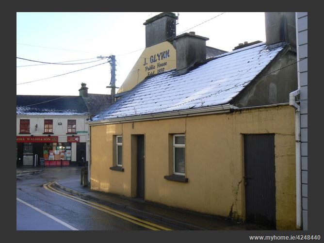 Church Street , Athenry, Galway