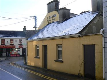Photo of Church Street , Athenry, Co.Galway