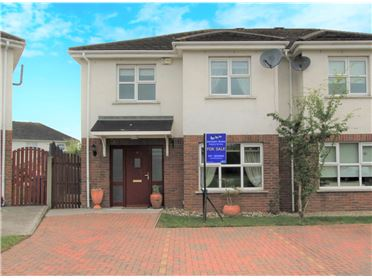 Photo of 48 Tubberclaire Meadows, Navan, Meath