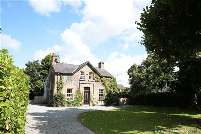 Main image for The Rectory, Gowran Road, Bennettsbridge, Co. Kilkenny, R95 R2W7
