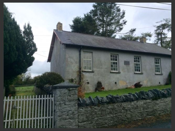 The Old School, Smithstown, , Castlecomer, Kilkenny