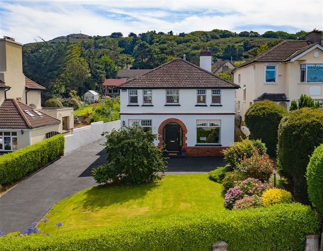 Main image for 87 Newcourt Road, Bray, Wicklow