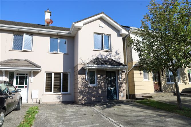 19 Thornfields, Kilbrogan, , Bandon, Cork