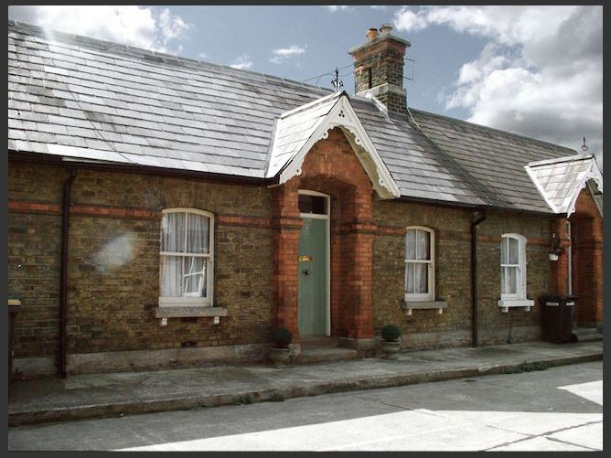 Main image for Estate Cottages, Shelbourne Road, Ballsbridge, Dublin 4