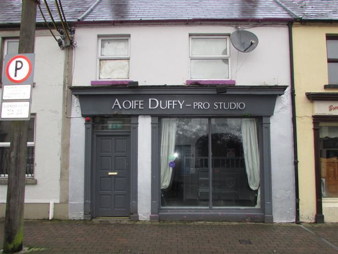 Main image for Aoife Duffy Shop, O' Neill Street, Carrickmacross, Co. Monaghan