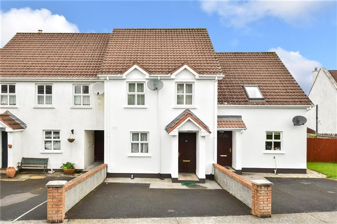 Main image for 31 Woodfield,Galway Road,Tuam,Co. Galway,H54 K159