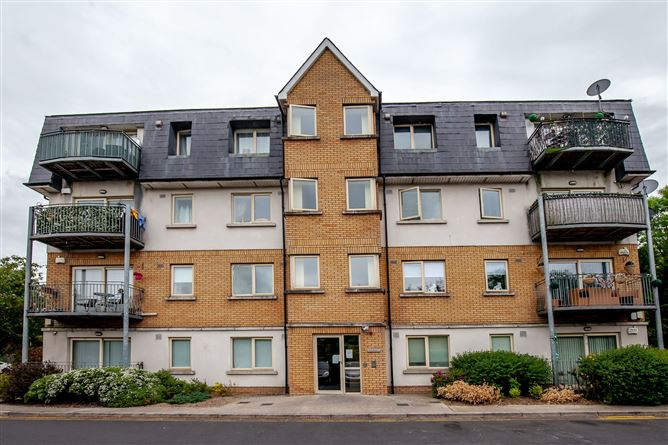 Main image for Apartment 12 The Beeches, Clonshaugh Woods, Clonshaugh Road, Clonshaugh, Dublin