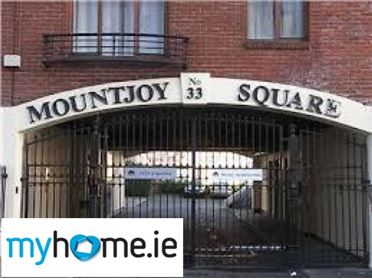 33 Mountjoy Square, Dublin 1, Dublin