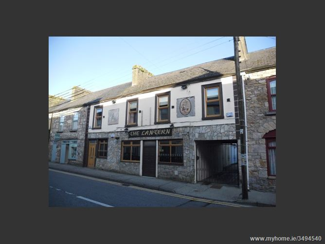 Knox Street, Ballyhaunis, Mayo