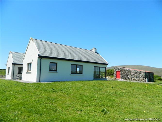 Beech House, Reencaheragh, Portmagee, Kerry