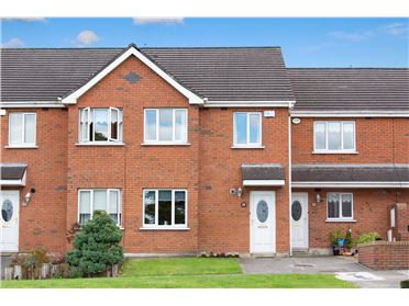Main image of 18 Vevay Crescent, Bray, Wicklow