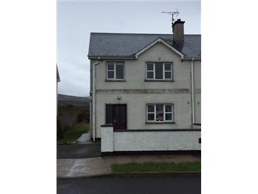 Photo of 26 Oakgrove, Kinlough, Kinlough, Leitrim