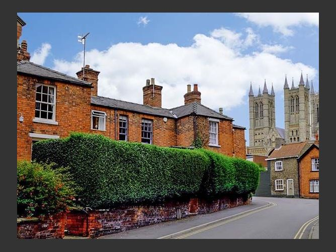 Main image for Flo's Cottage, LINCOLN, United Kingdom