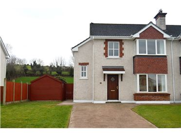 Photo of 34 Castlebrook, Conna, Co Cork