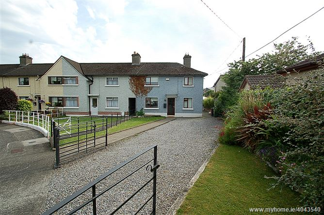 Photo of 1 Old Lucan Road, Palmerstown, Dublin 20