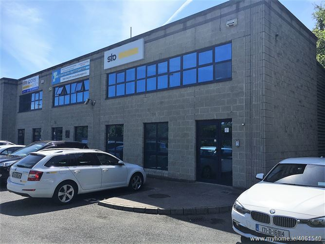 Unit E7 Riverview Business Park, Nangar Road, Dublin 12, Park West, Dublin