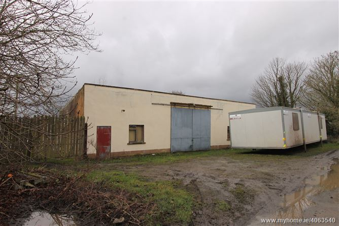 Woodpark, Carney, Nenagh, Tipperary