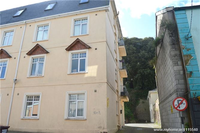 Cregg Court Apts & Town Houses, Connolly Street, Fermoy