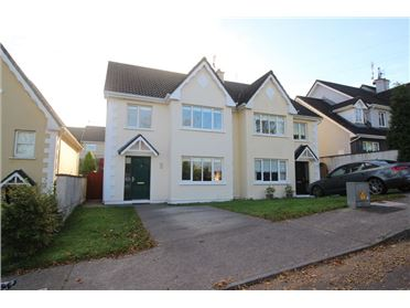 Photo of 8 Chandlers Way, Rushbrooke Links, Cobh, Cobh, Cork