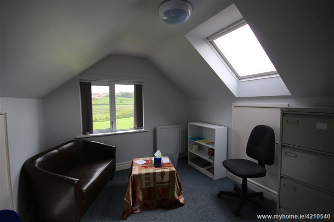 Office Units, Ballymacool House, Letterkenny, Donegal