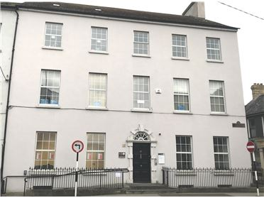 Serviced Offices, Place4U, Gladstone Street, Clonmel, Tipperary
