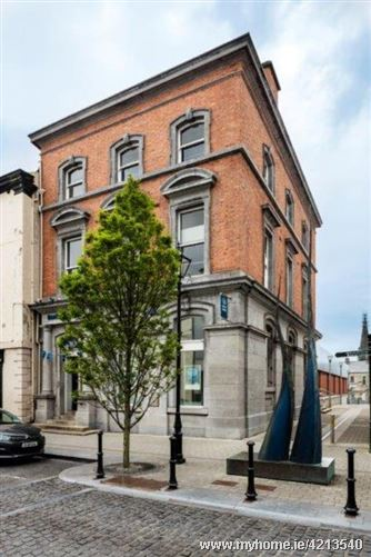 Bank of Ireland , 24 Pearse Street, Ballina, Co. May