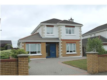 Photo of 9 The Rise, Turry Meadows, Athboy, Meath