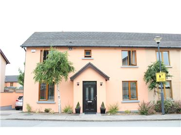 Photo of 26 Whitethorn Walk, Lusk Village, Lusk, County Dublin