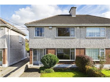 Photo of 37 Hillcrest Park, Glasnevin,   Dublin 11