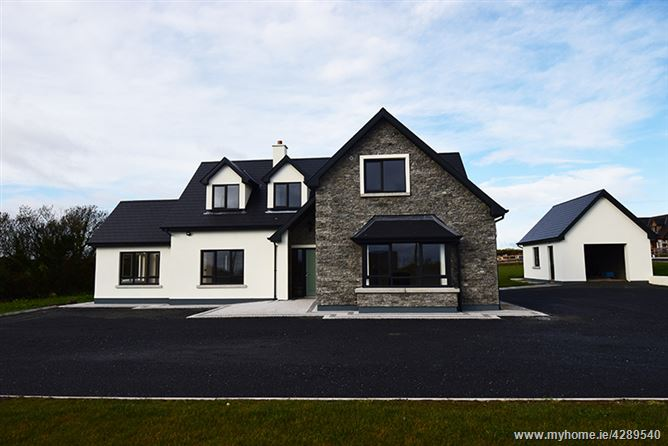 Main image for No. 1 Lakeview, Broadway, Our Lady's Island, Wexford