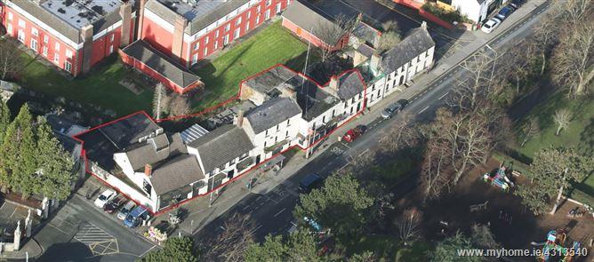 Main image for 146 - 156 Harold's Cross Road, Harold's Cross, Dublin 6W
