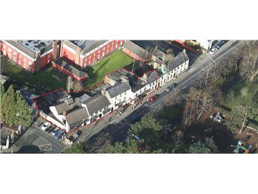 Main image of 146 - 156 Harold's Cross Road, Harold's Cross, Dublin 6W
