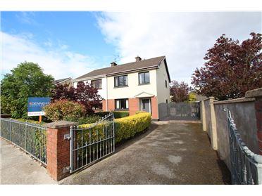 Photo of 43 The Grove, Owenabue Heights, Carrigaline, Cork