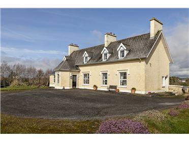 Photo of Kildonagh House, Ballincar, Rosses point, Sligo