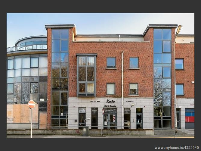 4 Oblate View, Tyrconnell Road, South City Centre, Dublin 8