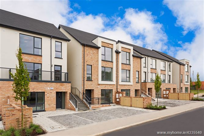 2 Bed Apartment (The Horsetail) - Dun Si at St Marnocks Bay , Portmarnock, Dublin