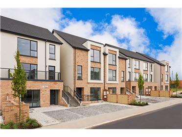 Main image for 2 Bed Apartment (The Horsetail) - Dun Si at St Marnocks Bay , Portmarnock, Dublin