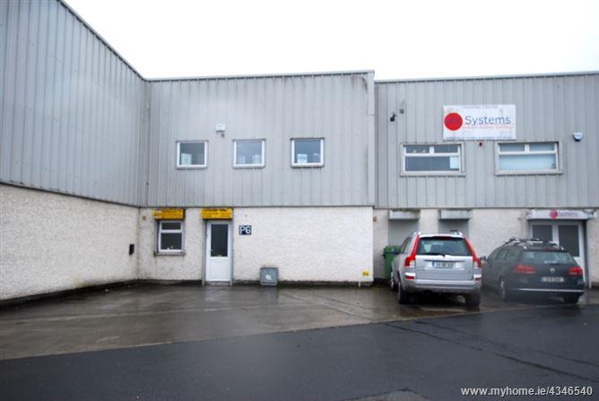 Main image for Unit P6  Greenogue Business Park, Rathcoole, County Dublin
