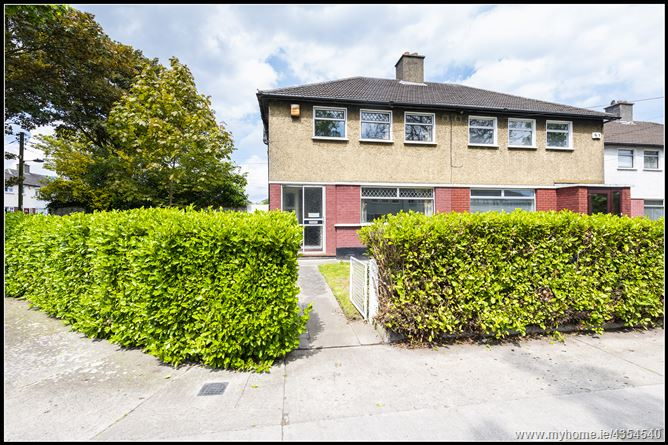 165 Shanliss Road (Plus Garden Site), Santry,   Dublin 9