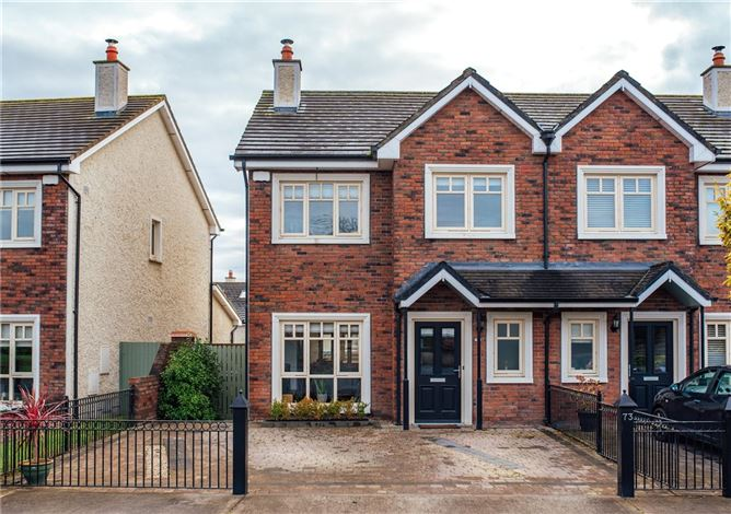 Main image for 73 Willouise, Sallins, Co. Kildare, W91 X300