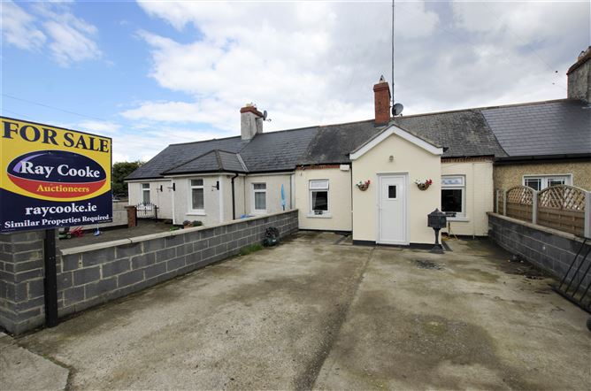 2 Coolbrook Cottages, Barnlodge, Finglas, Dublin 11
