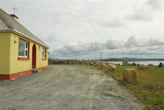Main image for Ervallagh, Roundstone, Galway